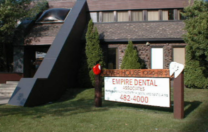 Empire Dental Associates - Teeth Whitening Services - 780-482-4000