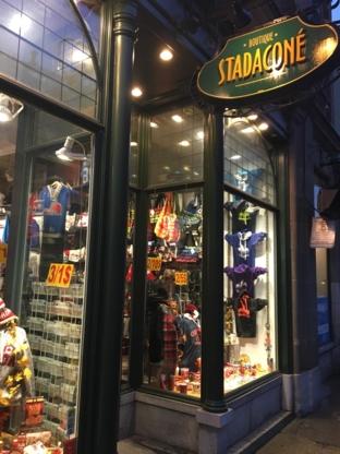 Boutique Stadacone - Boutiques de cadeaux - 581-741-7250