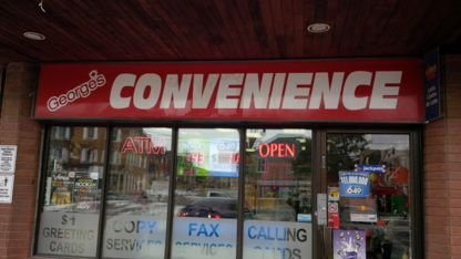 Georges Convenience - Convenience Stores - 905-303-1273