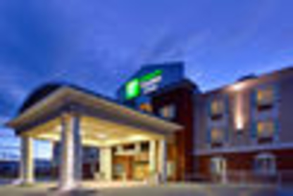 Holiday Inn Express & Suites Hinton - Hotels