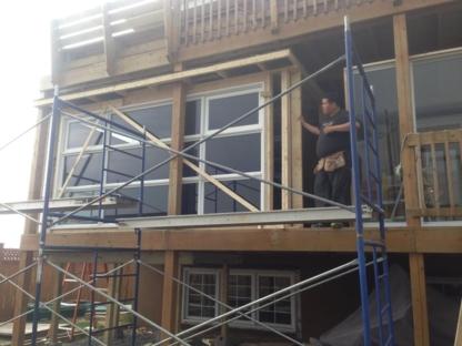 Les rénovations Marcel Vollant - Home Improvements & Renovations