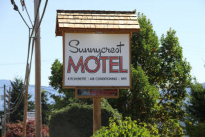Sunnycrest Motel - Hotels - 604-886-2419