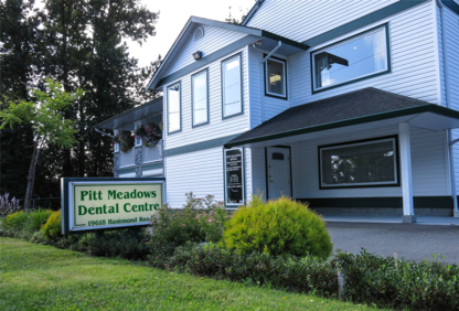 Pitt Meadows Dental Centre - Teeth Whitening Services