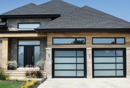 Les Portes JPR Inc - Overhead & Garage Doors