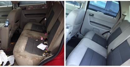 Suzie Q's Auto Detail Cleaning - Car Detailing - 780-832-8943