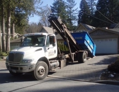 Bin There Disposal Services Ltd - Residential Garbage Collection