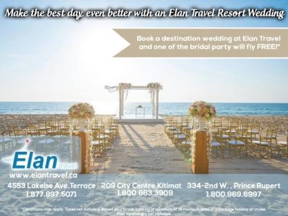 Elan Travel - Travel Agencies