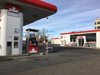 Petro-Canada - Gas Stations - 403-291-2617