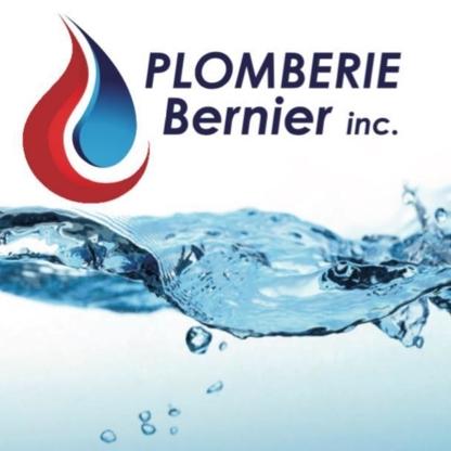 Plomberie Bernier Inc - Plombiers et entrepreneurs en plomberie
