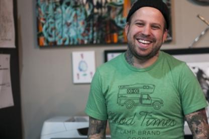 Enso Tattoo - Tatouage