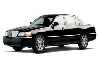 YYC Limo - Limousine Service - 587-891-6161