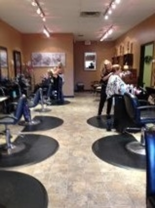 E Salons Ltd - Hair Extensions