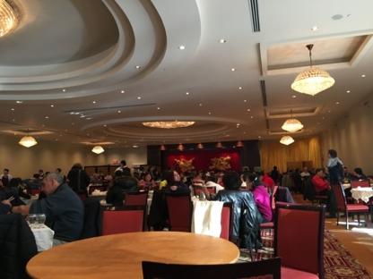 Restaurant La Maison Kam Fung - Restaurants chinois