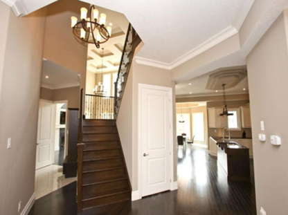 Accuratus Design & Build - Home Improvements & Renovations - 519-601-7700