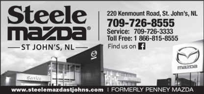 Steele Mazda - New Car Dealers