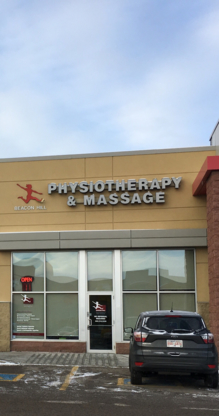 Beacon Hill Physiotherapy & Sports Medicine - Physiotherapists