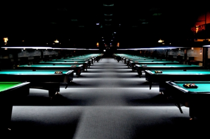 Billard O'Tips - Salles de billard - 450-359-7665