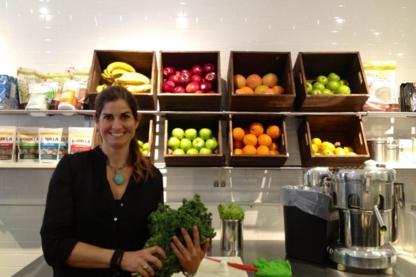 Rejuice Entreprise A - Producteurs et distributeurs de fruits et légumes - 514-484-6969