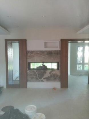 Side By Painting - Painters - 647-284-2821