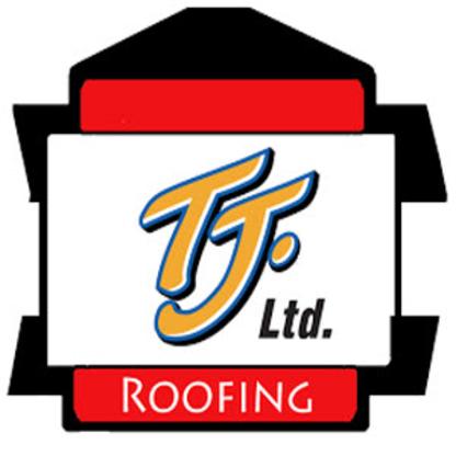 TJ Roofing Ltd - Conseillers en toitures