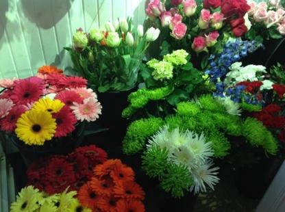View Jenny's Floral Studio's Southwold profile