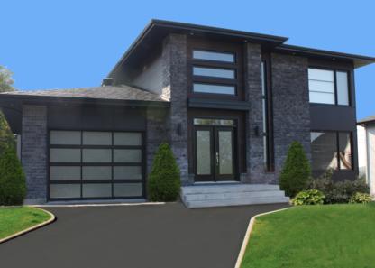 Les Portes Isolex Inc  - Portes de garage - 450-536-3063