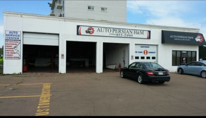 Auto Persian H&M - Auto Repair Garages