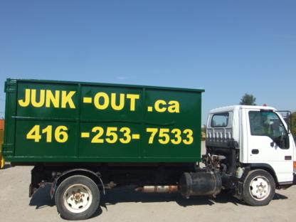View Junk-Out Ltd's Guelph profile