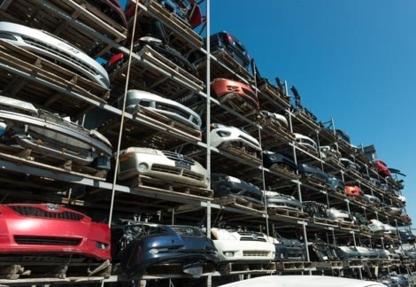 Auto Recyclage P A Inc - Recyclage et démolition d'autos - 450-348-9817