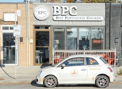 View Best Portuguese Chicken's Port Credit profile