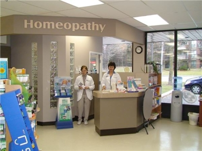 Nutrichem Compounding Pharmacy & Clinic - Pharmacies - 613-820-4200