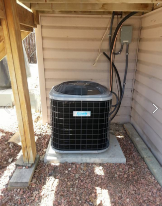 Maximum Heating & Cooling - Heating Contractors - 204-227-3443