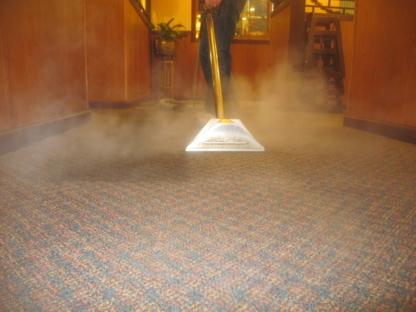 Argo Building Maintenance Ltd - Janitorial Service