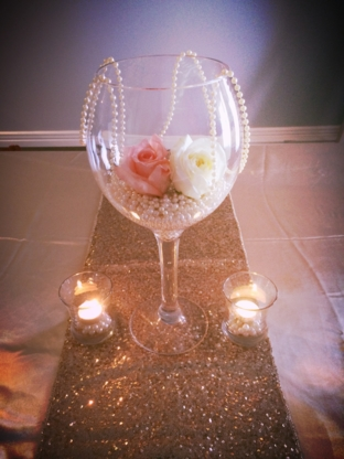 Spotlight Events - Wedding Planners & Wedding Planning Supplies - 709-730-8229