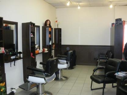 Salon Chez Soi Coiffure Pour Dame à Joliette Qc