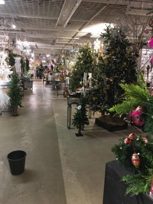 Mandeville Garden Centre & Floral Design - Gardening Equipment & Supplies - 604-434-4118