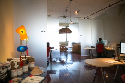 Atelier Non-Useless - Coffee Shops - 514-777-4910