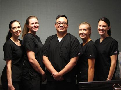 Gillespie Clinic - Hair Goods