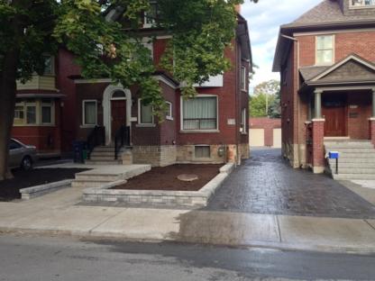 Voir le profil de S And S Concrete Professionals Inc - Toronto