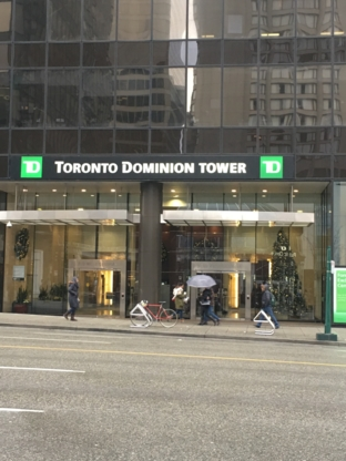 TD Canada Trust Branch & ATM - Banks - 604-654-8882