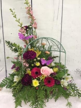 Arborg Nic Nacs & Flowers - Boutiques de cadeaux