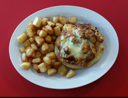 Resto De La Rivière - Breakfast Restaurants - 418-613-1555