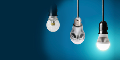 Can Eco Logical Solutions - Lighting Consultants & Contractors