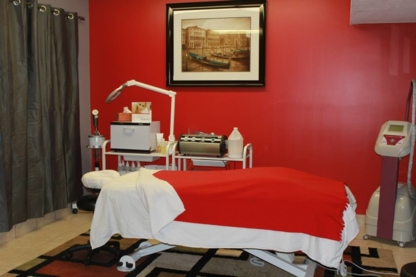 EuroDerma Spa - Hair Salons - 250-787-2639