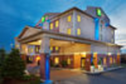 Holiday Inn Express & Suites Barrie - Hotels - 1-877-654-0228