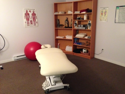 Clinique d'orthothérapie St-Basile - Orthothérapeutes