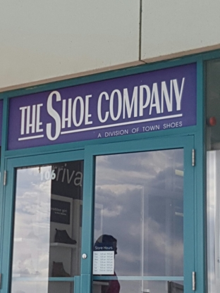 The Shoe Company - Leather Goods Manufacturers & Wholesalers - 905-686-7979