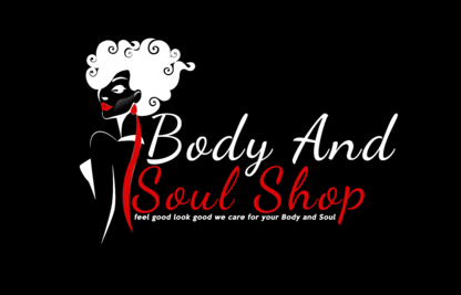 View Body and Soul Shop's Concord profile