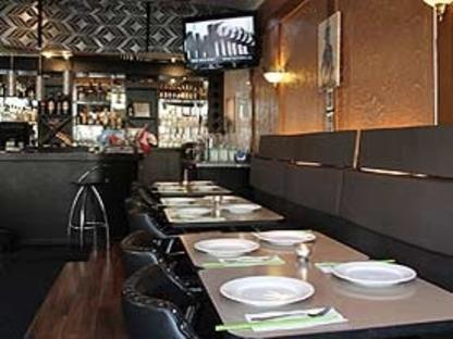 Thai Green Chili - Thai Restaurants - 416-532-5050