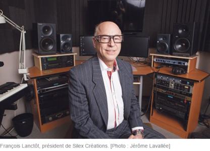 Silex Créations Inc - Video Production Service